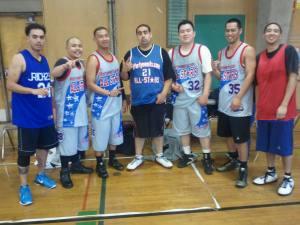 JRich23.com - Fall 2010 Saturdays REC champions